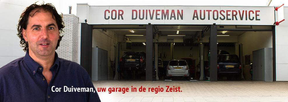Home Cor Duiveman
